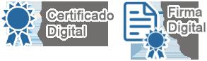 Certificados digitales Asesores Medina